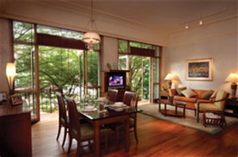 luxury apartments  rent singapore weekly rentals