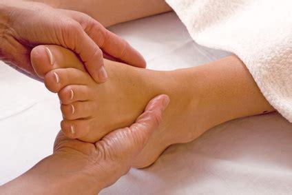 truc maison pour soin des pieds