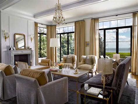 decor inspiration colonial style cool chic