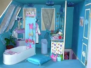 Ma Maison Barbie Page 3