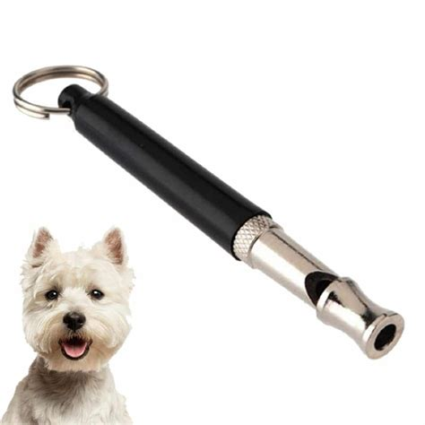 Dog Whistles That Makes Dogs Come To You