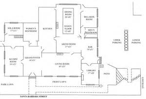 mansion floor plans free floor plan riviera mansion wedding