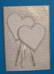 wedding cards papercats crafts wedding card