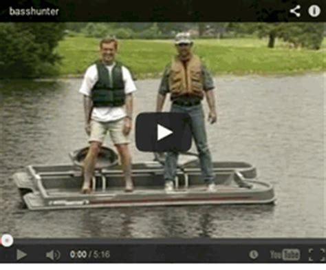 Bass Hunter Boat Forum by Bass Hunter Ex Boat