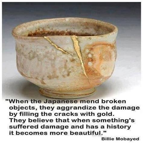 Ceramic Workshop Transformed Wonderful Zen House by When The Japanese Mend Broken Objects The Aggrandize The