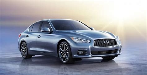 2019 Infiniti Q40 Release Date And Price  Nissan Alliance