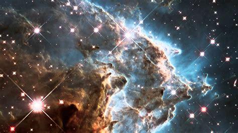 hubblecast  hubble revisits  monkey head nebula