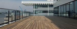 Toiture terrasse Siplast