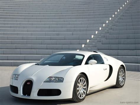 2009 Bugatti Veyron 16.4 Coupe Specifications, Pictures