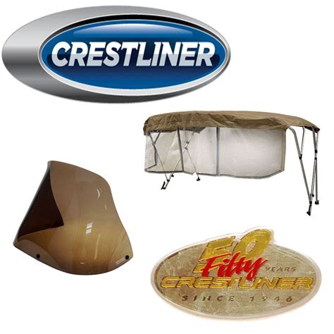 Boat Accessories And Parts by Crestliner Boat Parts Accessories Crestliner