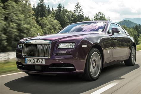 Review Rolls Royce Wraith by Rolls Royce Wraith Review Auto Express
