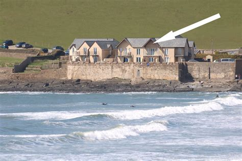 6 Out Of The Blue Croyde Holiday Cottages Ocean Cottages
