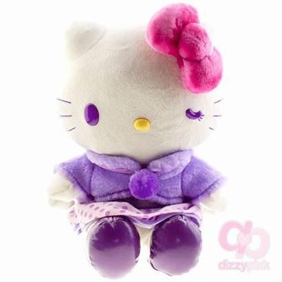 Kitty Hello Plush Boutique Medium Plushies Soft