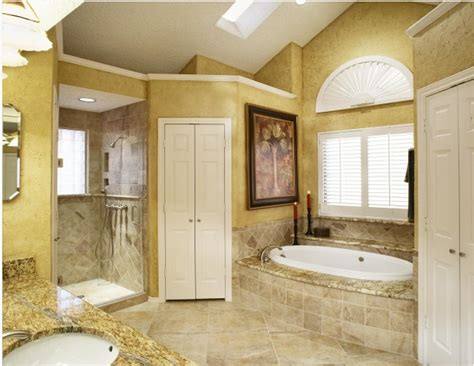 Tuscan Bathroom Decor Ideas by Tuscan Bathroom Design Ideas Room Design Inspirations
