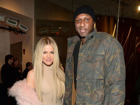 Lamar Odom's Father Joe Odom Slams Khloé Kardashian:
