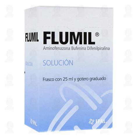 flumil  es    sirve todo sobre medicamentos