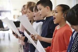 Benefits of Children's Singing Lessons - Shameless Singing