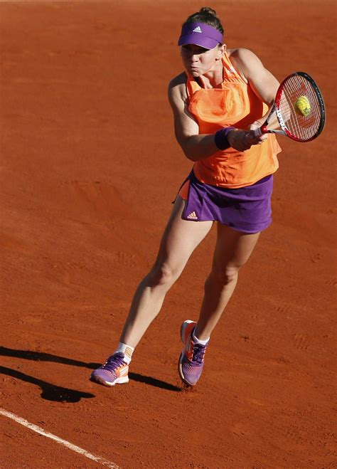 Simona Halep beats Garbine Muguruza at French Open to reach 4th Grand Slam final – The Denver Post
