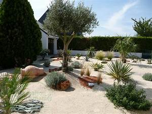 74 best images about jardin exotique on pinterest With beautiful modele de rocaille pour jardin 17 deco jardin mineral