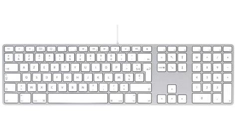 How To Use A Mac Keyboard On Windows