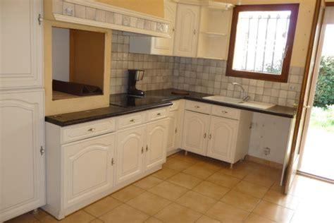 poignee de porte de cuisine rénovation cuisine