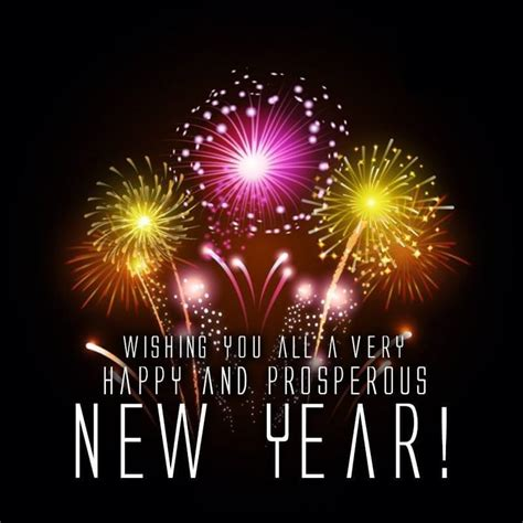 happy new year wiss advance happy new year 2020 wishes status images with your name