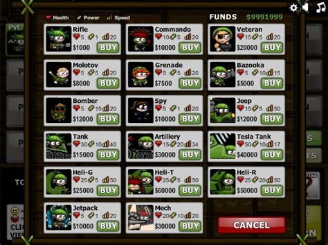 city siege 2 city siege 3 jungle siege fubar pack hacked cheats hacked