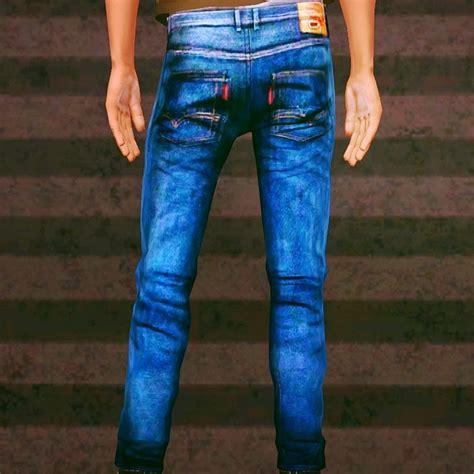 sims  blog levis jeans  males  yayasimblr