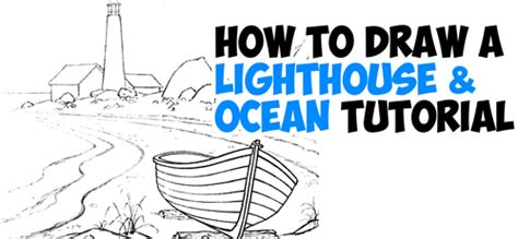 How To Draw A Big Boat Step By Step by Drawing Nature Archives How To Draw Step By Step Drawing