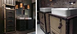 Mobilier Salle De Bain : mobilier salle de bain arkko ~ Teatrodelosmanantiales.com Idées de Décoration