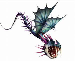 Toothless' Rival | Dragons: Rise of Berk Wiki | FANDOM ...