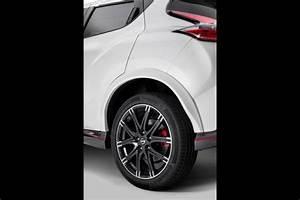 Nissan Juke Versions : le nissan juke nismo se dote d 39 une version rs actualit automobile motorlegend ~ Gottalentnigeria.com Avis de Voitures