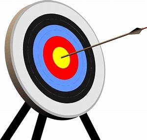 Archery Clipart - ClipArt Best