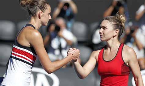 Simona Halep Taylor Townsend Score, Result 31 May 2018