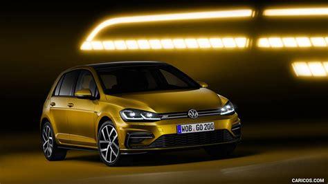 Volkswagen Golf Wallpaper by 2017 Volkswagen Golf 7 Facelift Wallpaper Volkswagen