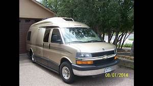 2007 Roadtrek Popular 210 Wide Body Class B Rv
