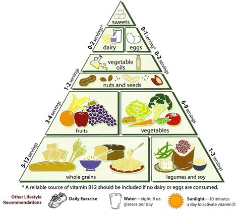 Ficheiroloma Linda University Vegetarian Food Pyramid
