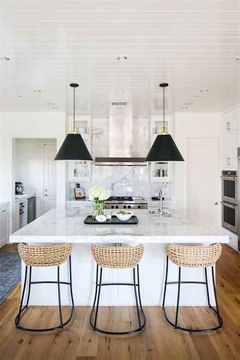 classic modern coastal kitchen  zhush