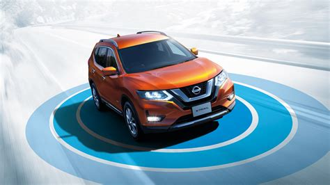 Nissan X Trail 4k Wallpapers by 2017 Nissan X Trail Hybrid 4k Wallpaper Hd Car