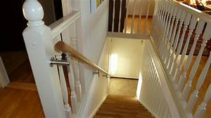 Handlauf Für Treppe : ein neuer handlauf f r ihre treppe gel ~ Michelbontemps.com Haus und Dekorationen