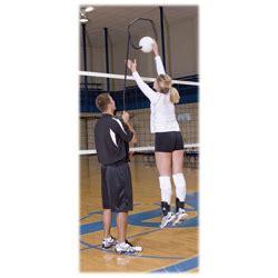 tandem sport volleyball spike trainer jumpusacom