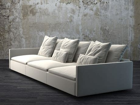 flexform resort sofa model na furniture