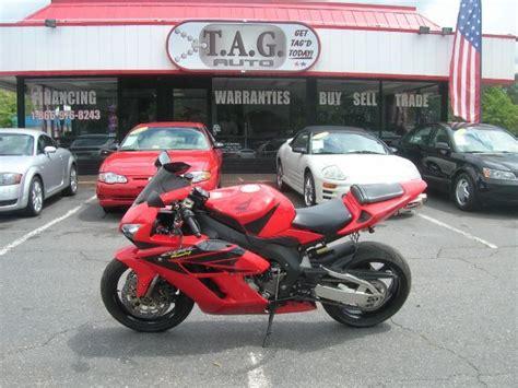 buy used honda cbr600rr buy used 2005 honda cbr 1000 for sale on 2040 motos