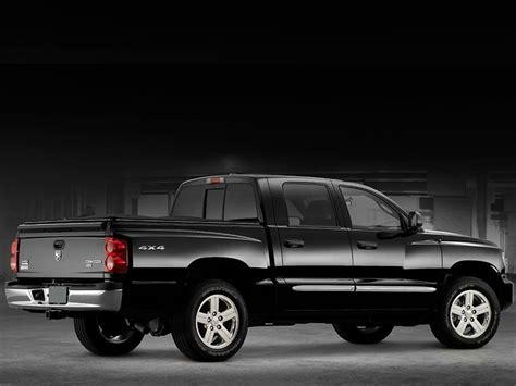 Dodge Small Truck by 10 Best Used Small Trucks Autobytel