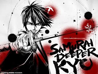 samurai deeper kyo episode  vostfr voir anime