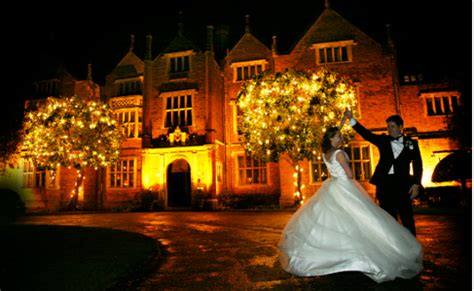 top rated wedding venues  south east england
