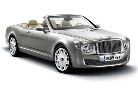bentley mulsanne convertible preview bentley mulsanne convertible teamspeed com