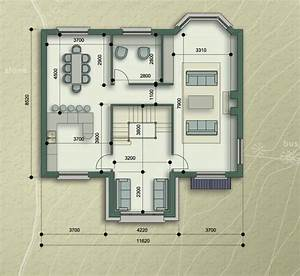 Duplex New House Plans and Elevation View