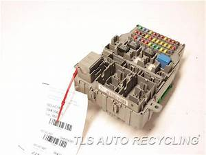 2007 Acura Mdx - Fuse Box 64610351 - Used