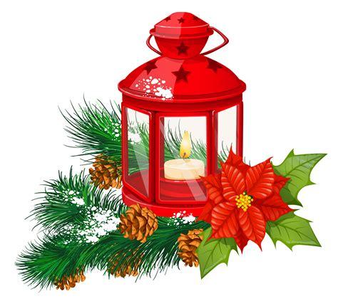 christmas lanterns christmas lantern clipart